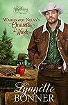 Washington Nolan's Christmas Watch: A Wyldhaven Series Christmas Romance Novella
