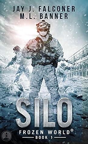 Silo: Summer's End (Frozen World Book 1)