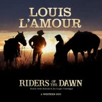 Riders of the Dawn: A Western Duo