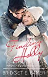 Finding Holly (Almost a Billionaire Series Book 5)