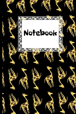 Notebook: Giraffe note book/Journal.Giraffe Composition Notebook: Animal Cute Wide Ruled Paper Notebook Journal, Workbook for Teens Kids Students Girls Pretty Wide Lined Journal for ... Writing & Notes. Ruled composite paperback