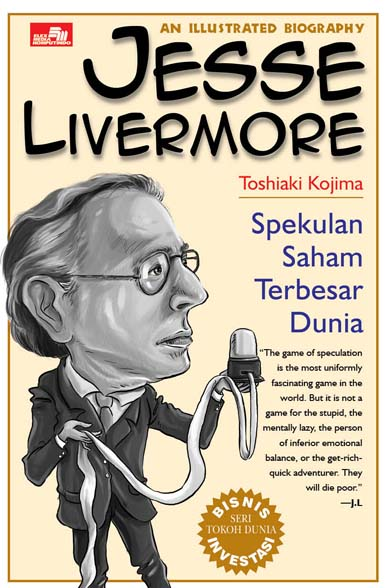 jesse livermore biography