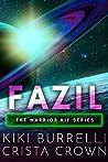 Fazil (The Kif Warrior #4)