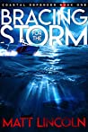 Bracing For the Storm (Coastal Defender #1)