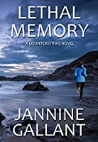 Lethal Memory (Counterstrike, #2)