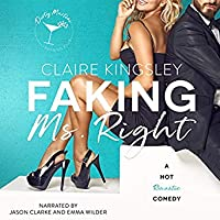 Faking Ms. Right (Dirty Martini Running Club #1)