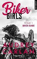 Biker Babe (Biker Girls, #1)