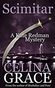 Scimitar (Kate Redman Mysteries #12)