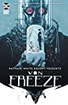 Batman: White Knight Presents: Von Freeze #1