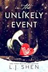 Book cover for In the Unlikely Event