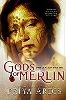 Gods of Merlin: Avalon Academy: Greek Gods versus Wizards