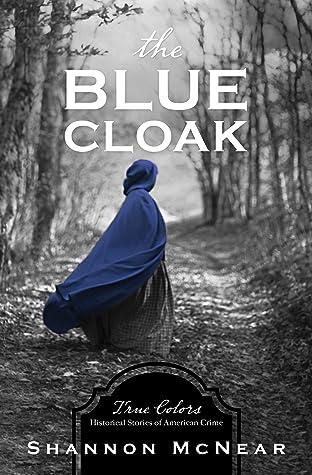 The Blue Cloak (True Colors)
