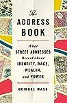 The Address Book:...