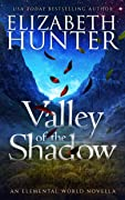 Valley of the Shadow (Elemental World, #4.5)