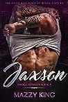 Jaxson (Badge Bunnies, #5)