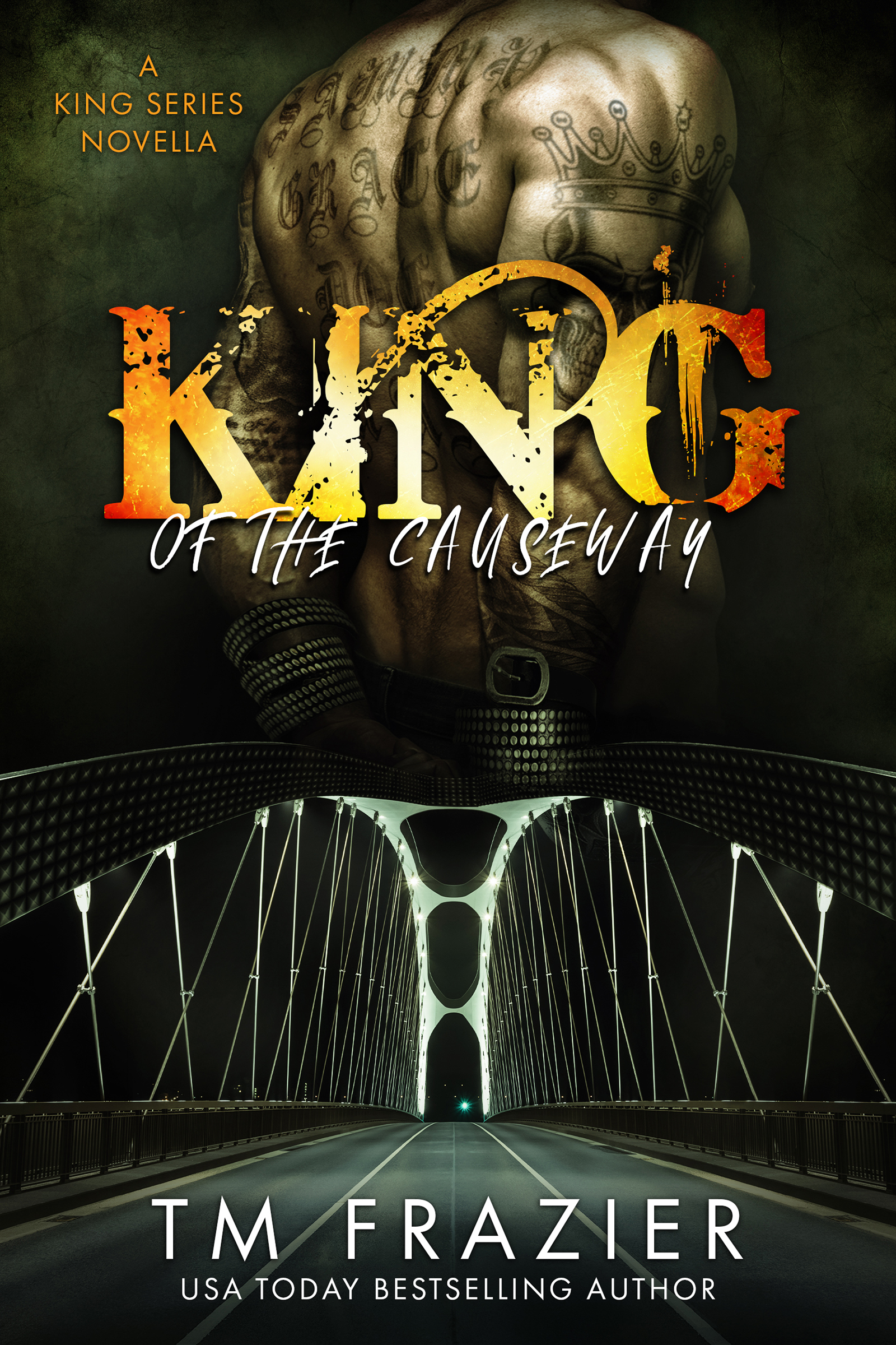 Pdf booklet (n9ne: the tale of kevin clearwater (king, #9)).