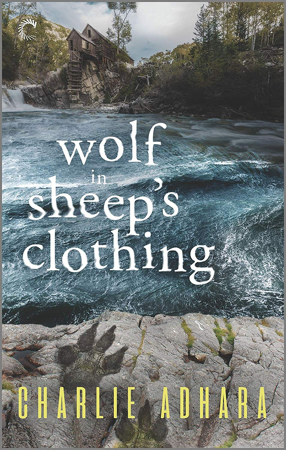 . Wolf in Sheep's Clothing (Big B - Charlie Adhara
