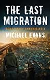 The Last Migration (Conspiracy Chronicles, #3)