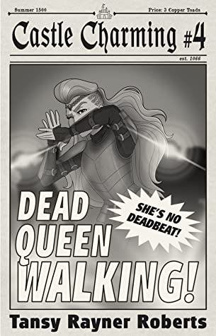 Dead Queen Walking