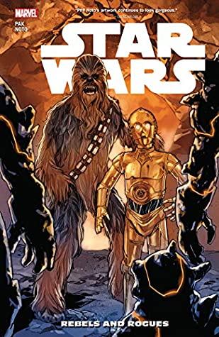 Star Wars, Vol. 12 by Greg Pak