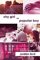 Shy Girl vs Popular Boy (Forever Love #3)