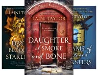 Daughter of Smoke and Bone Trilogy (3 Book Series)