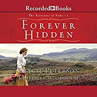 Forever Hidden (Treasures of Nome, #1)
