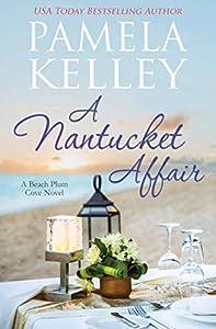 A Nantucket Affair (Nantucket Beach Plum Cove, #4)