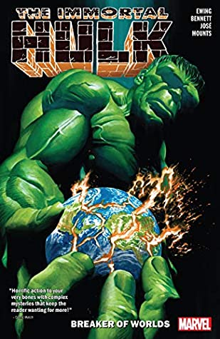 Immortal Hulk Vol. 5 by Al Ewing