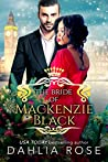The Bride of Mackenzie Black (Not Just Royals #3)