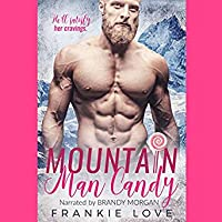 Mountain Man Candy
