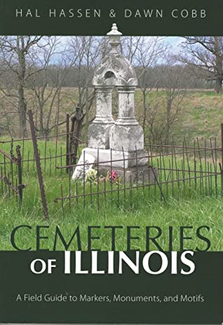 Cemeteries of Illinois by Hal Hassen