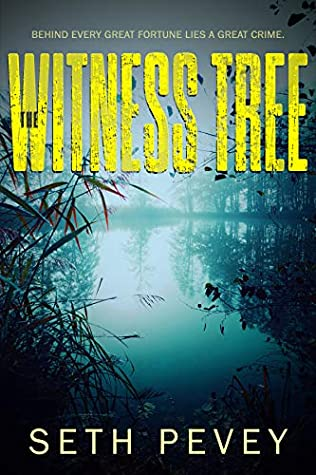 The Witness Tree: A Southern Noir Mystery