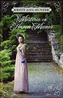 Misterio en Haven Manor (Haven Manor, #1)