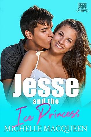 Jesse and the Ice Princess