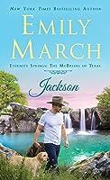 Jackson (The McBrides of Texas #1; Eternity Springs #16)