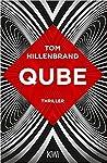 Qube (Hologrammatica, #2)