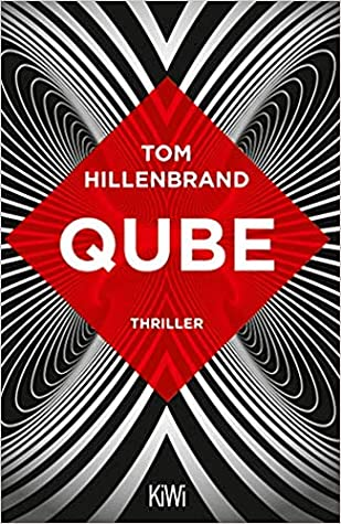 Qube by Tom Hillenbrand
