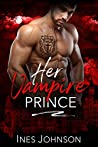Her Vampire Prince (Midnight Doms #3)