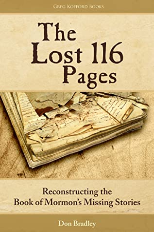 The Lost 116 Pages: Reconstructing the Book of Mormon's Missing Stories