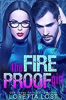 The Fireproof Girl (Sophie Shields, #1)