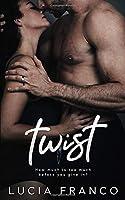 Twist (Off Balance, #4)