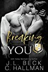 Breaking You (Blackthorn Elite #2)