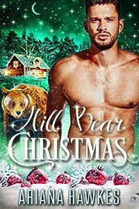 Hill Bear Christmas