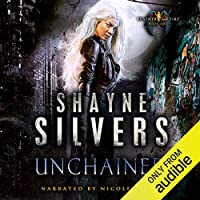 Unchained (Feathers and Fire, #1)