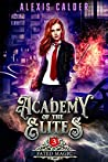 Fated Magic (Academy of the Elites, #3)