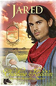 Jared (Bachelors & Babies #7)