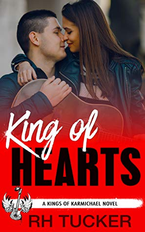 King of Hearts (Kings of Karmichael #1)