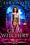 Grim Witchery (Royals of Villain Academy #7)