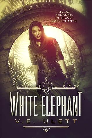 White Elephant (Code Black, #2)